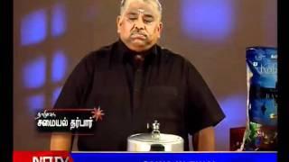 SAMAYAL DARBAR EPISODE 20 2 (2) CHICKEN PULAV NDTV