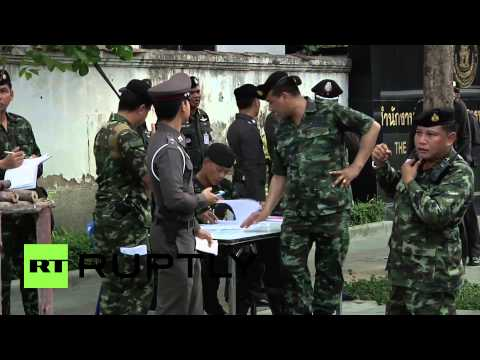 Thailand: Military summons Yingluck Shinawatra after coup