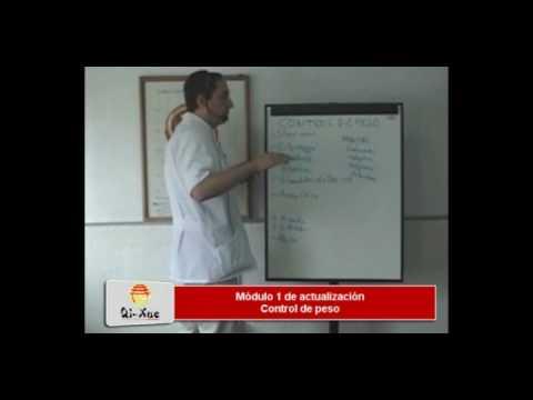 Puntos de auriculoterapia para Control de Peso 2/2