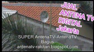 Antena TV Wajanbolic (Nonton Bola Gratis Tanpa Di Acak
