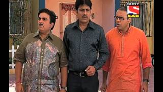 Taarak Mehta Ka Ooltah Chasma - Episode -618 _ Part 2 of 3