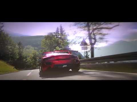 ABT R8 GTR - BROOKS FILMS