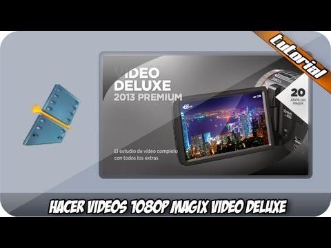 Magix Video Deluxefull