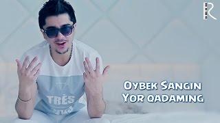 Превью из музыкального клипа Ойбек Сангин - Ёр кадаминг