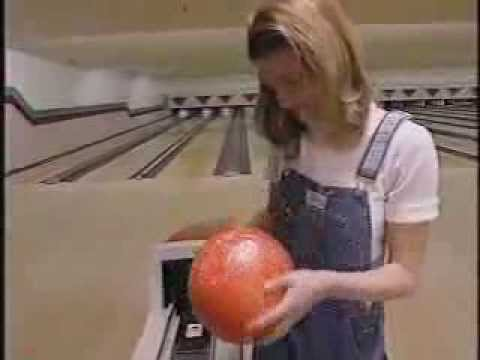 Hypnotized Man S Hand Stuck In Bowling Ball Goes Down The