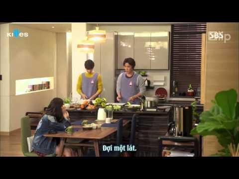 [Vietsub] Bo Na - Chan Young CUT 4