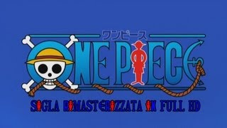 10° Sigla Italiana One Piece Tutti All'arrembaggio [HD