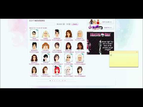 Stardoll Employee Code Works For Anyone!, Its true it works for anyone, even non-superstars and here is proof 100% Sorry if when I load a page it goes so fast! :L If you want the stardoll employee co...