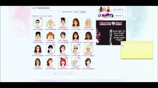 Stardoll Employee Code Works For Anyone!