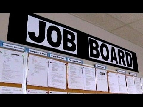 US hiring still weak in January, but jobless rate falls to 6.6% - economy