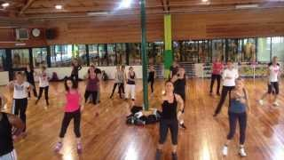 Bailando Gente De Zona Feat Descemer Bueno (Coreografia