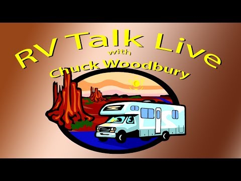 RV Talk Live, June 28, 2014: RV Tires