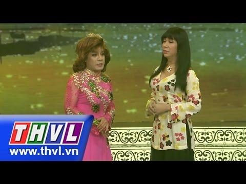 THVL   Danh hài đất Việt - Tập 26: Cô Ba miệt vườn - Minh Nhí, Long Nhật