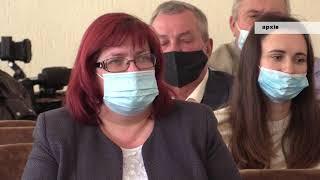 Депутати зняли з посади керівництво Сєвєродонецької районної ради