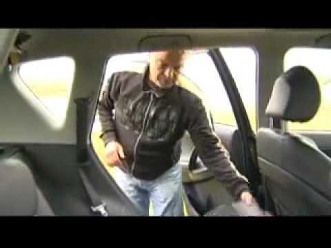 Тест-Драйв Тойота РАВ4 2006. Часть 2