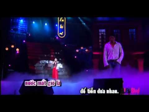Karaoke Cho Mot Tieng Yeu Hong Ngoc