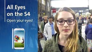 Thử thách để có 1 chiếc S4 miễn phí - Nếu là bạn, bạn có thể vượt qua không ?