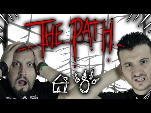 THE PATH: LA POESIA DELLA MERDA