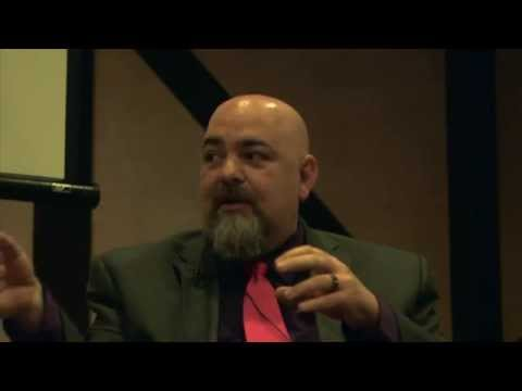 An Evening with Matt Dillahunty - Interviewed at the Atheist Community of San Jose
