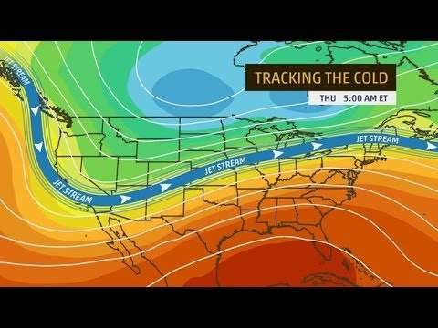 Winter Storm Cleon Reaching the Northeast?