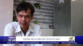 """PHÓNG SỰ VIỆT NAM: Việt Nam tiếp tục điệp khúc """"xã hội chủ nghĩa"""""""