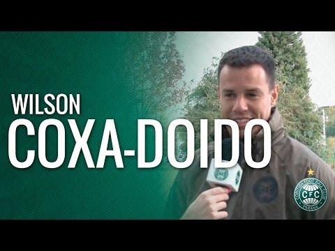 Coxa Doido - Wilson