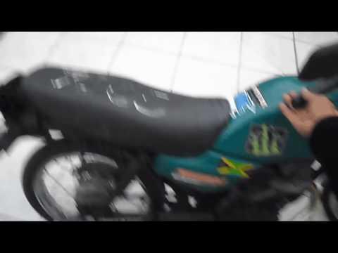 moto de leilão com doc de baixa cg125 ano96 modelo 99