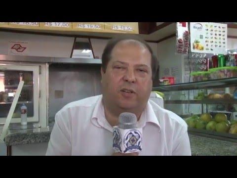 PERGUNTE AO PRESIDENTE: PADARIA PORTA DEL REI