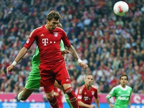 FIFA14 Prognose - Bundesliga 24. Spieltag VfL Wolfsburg vs. FC Bayern München 1:6[HD+][Deutsch]