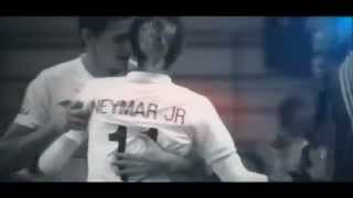 Neymar Dribles 2012 HD