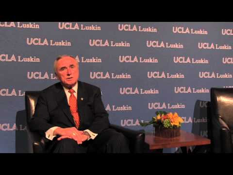 The Art of Leadership: William Bratton