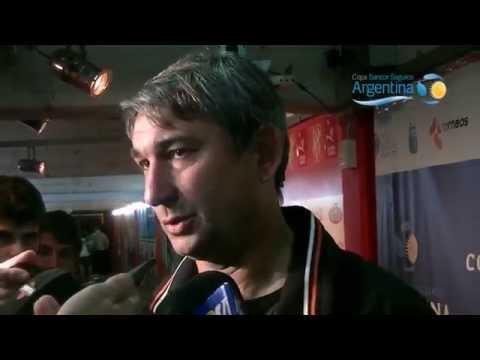 Dalcio Giovagnoli (Sportivo Belgrano)