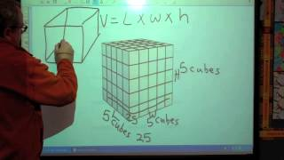 Calculate Volume Of 3D Figures
