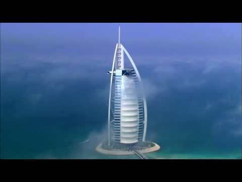 Burj Al Arab Video- Leave the ordinary behind