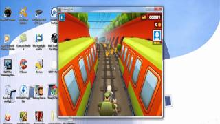 Descargar Subway Surfers Para Pc Full