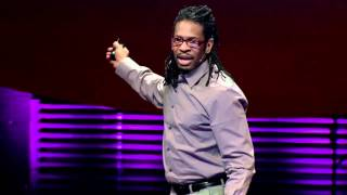Ted Talks: Lz Granderson: The Myth of the Gay Agenda
