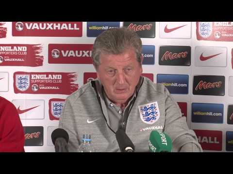 Hodgson: This will be the biggest achievement of my career