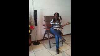 Sandrine N. chante Tant pis par Medhy Custos view on youtube.com tube online.
