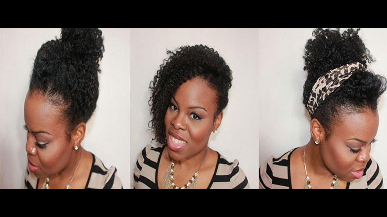 Simplyounique Natural Hair