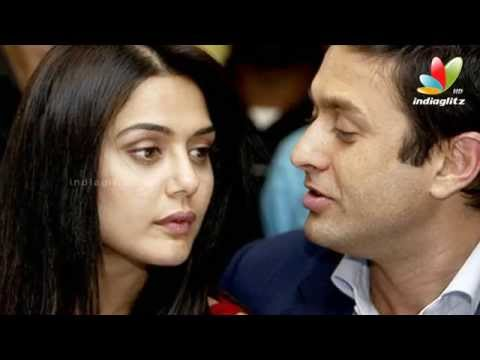 Ness Wadia threw the burning cigarette on my face - Preity Zinta | Police Case | Hot Cinema News