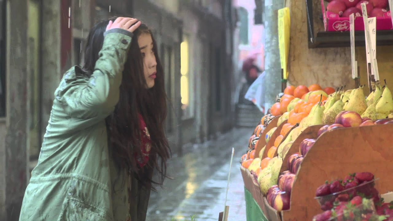IU(???) _ Every End of the Day(?? ?? ? - ?? ?) Full MV