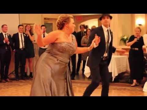 Upbeat Mother Son Wedding Dance Songs