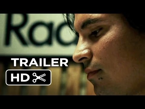 Cesar Chavez: An American Hero Official Trailer #1 (2014) - Michael Peña Movie HD