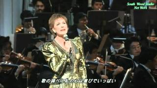 The Sound Of Music Julie Andrews.Live High Quality