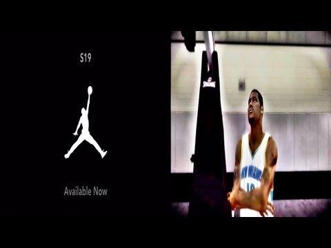 NBA 2K13 My Career | Silk Releases The S19 | Jordan Shoes