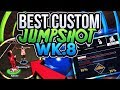 NBA 2K17 BEST CUSTOM JUMPSHOT FOR ALL POSITIONS ARCHETYPES PARK WARZ TALK WK 8