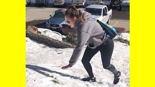 Snehové faily