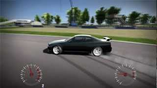 CarX 2.0 Racing And Drifting