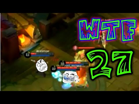 FUNNY MOMENT | MOBILE LEGENDS EP:27 BALL OR BALL |