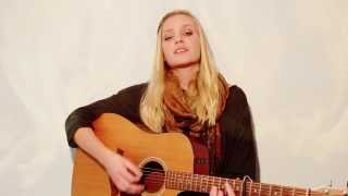 I See Fire Ed Sheeran (acoustic CoverThe Hobbit: The
